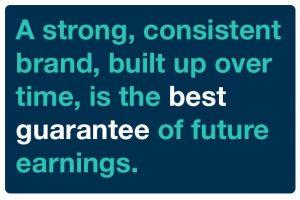 digital branding quote