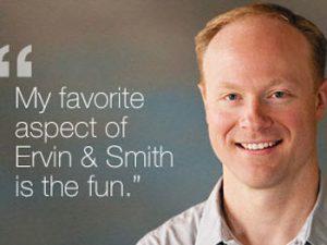 Ervin & Smith