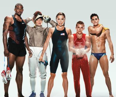 TDA Summer Olympics