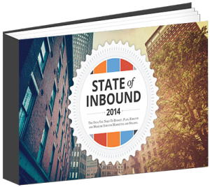 State of Inbound Report