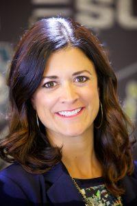 Heidi Mausbach, President & CEO of Ervin & Smith