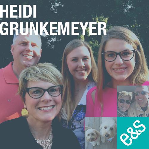 Ervin & Smith Managing Director Heidi Grunkemeyer