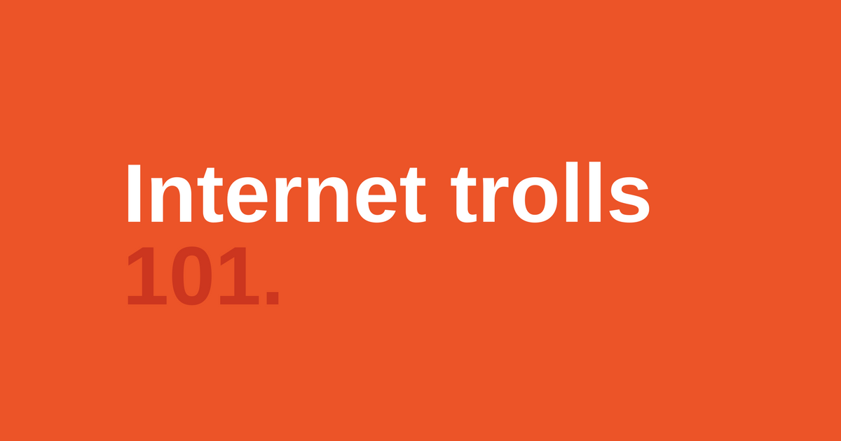 how-to-deal-with-Internet-Trolls