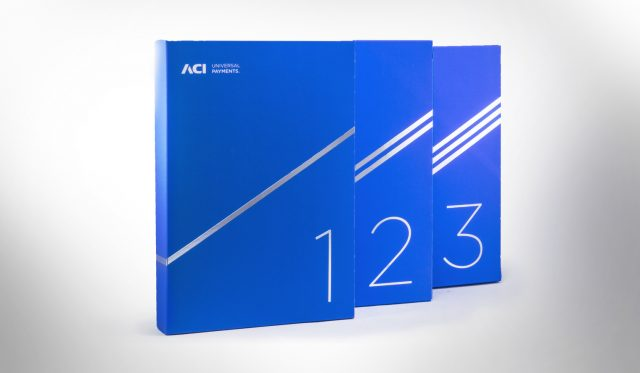 ACI book wrap design